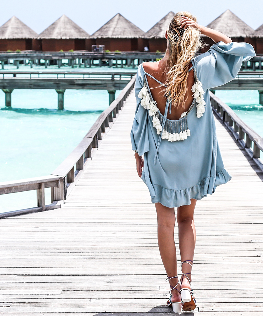 10 Chic Summer Cover-Ups
