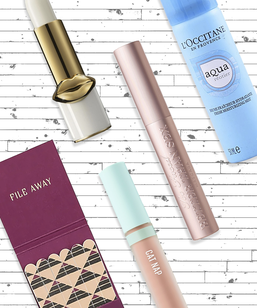 Shop Our Top Deskside Beauty Essentials