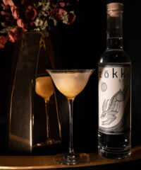 Drink DuJour: Sorry, Not Sorry