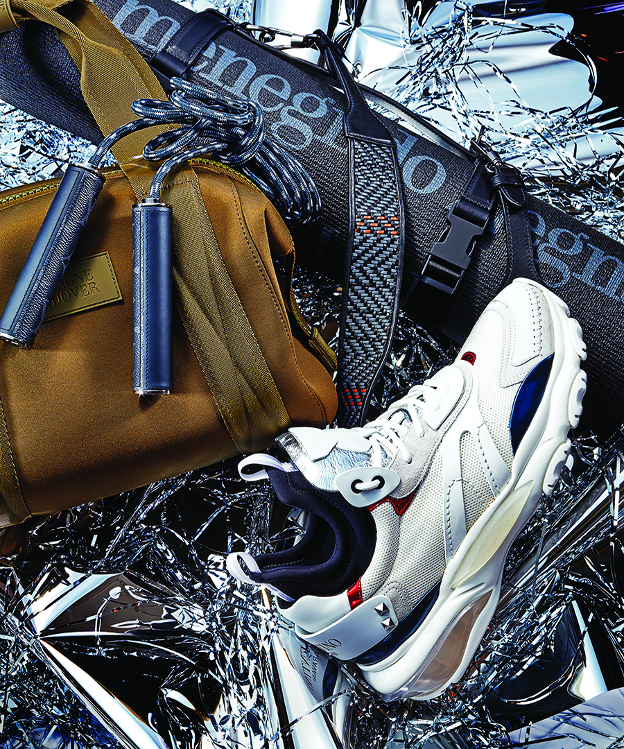 Gifts For The Fitness Fanatic