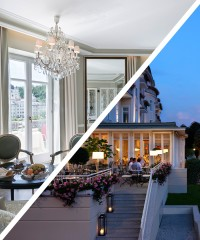 Room Request! The Hotel Sacher Salzburg