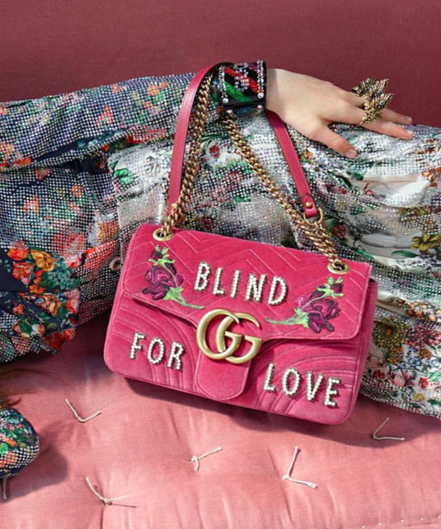 Ace The Season of Love With These Accessories