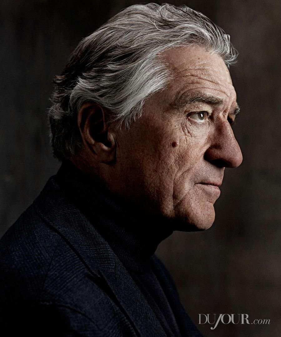 De Niro Defined – Gallery