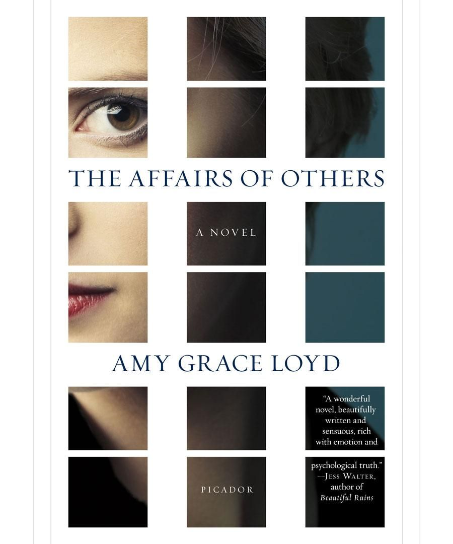 Behind Closed Doors With Amy Grace Loyd