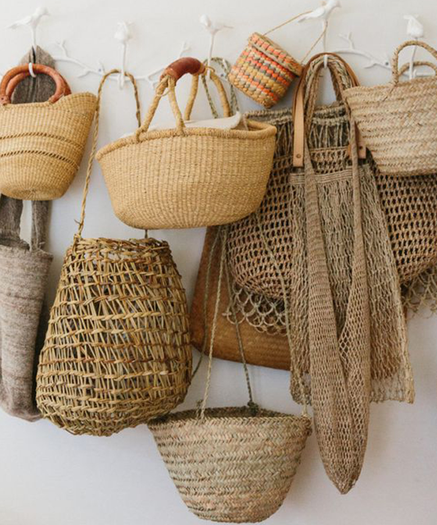 Our Favorite Summer Beach Bags