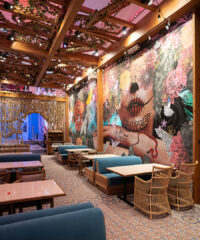 Savor all of the eclectic new flavors at Resorts World Las Vegas