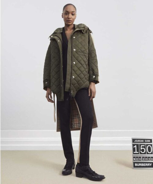 Burberry Launches Future Archive