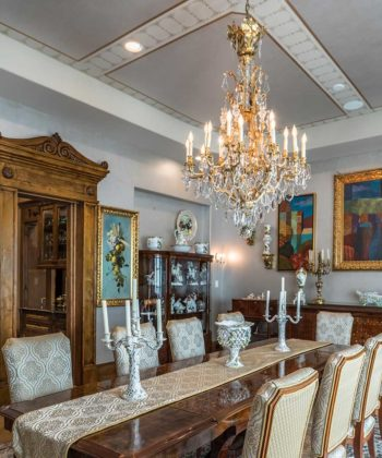 Go Inside a $14.5 Million Texas Home