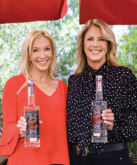 Jennifer Higgins and Megan Wilkes are paving the way for women-owned brands in the spirits industry