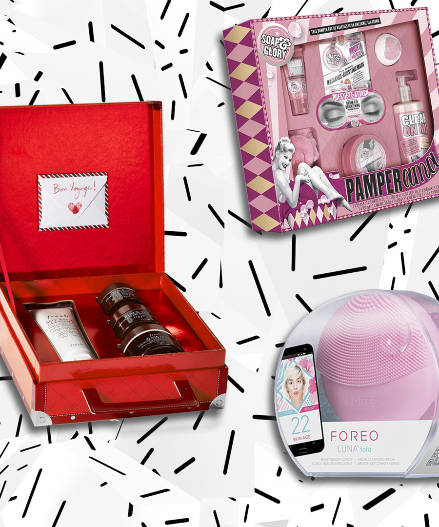 Gift Guide For The Skincare Expert