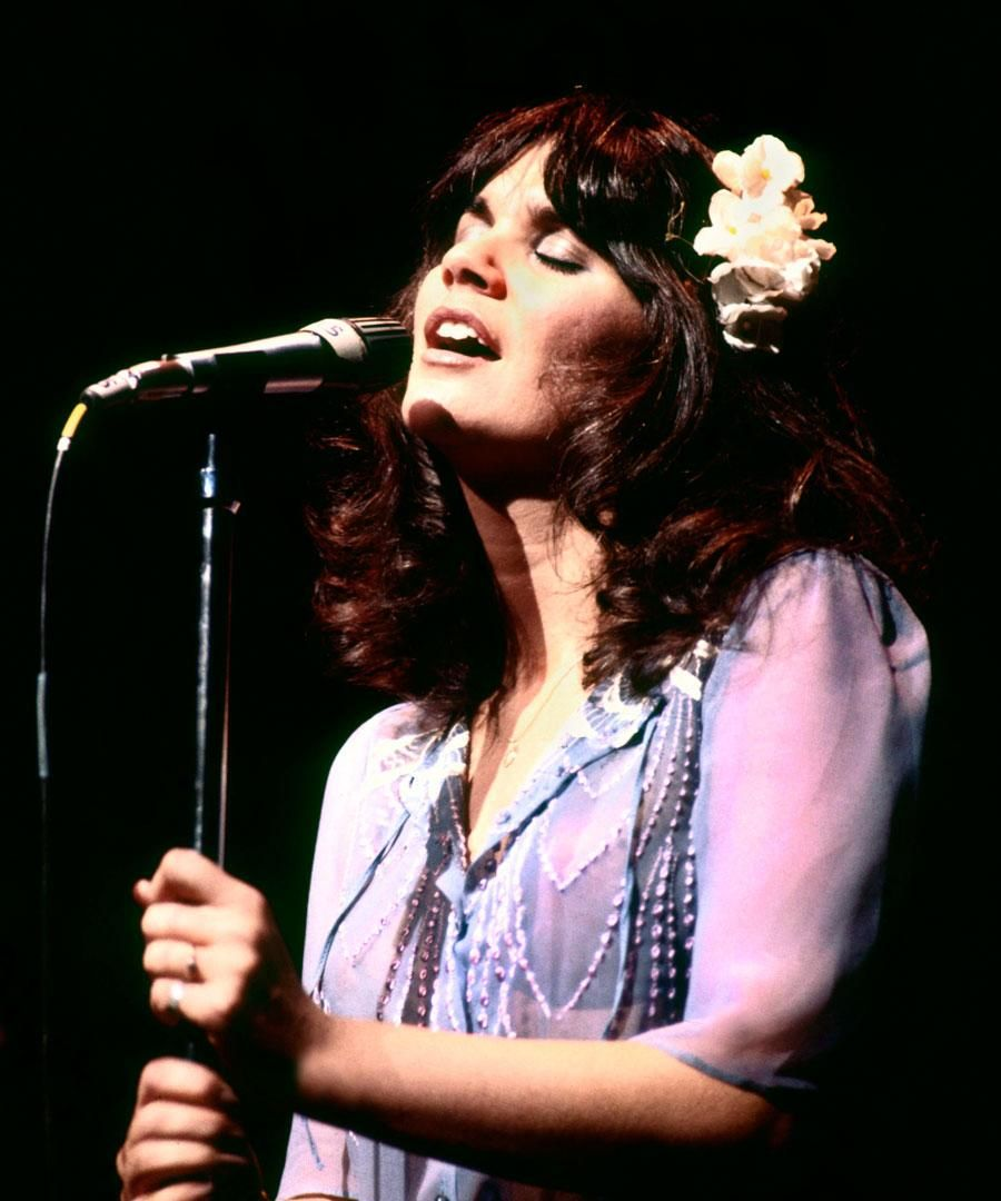 A Linda Ronstadt Tribute by Rufus Wainwright