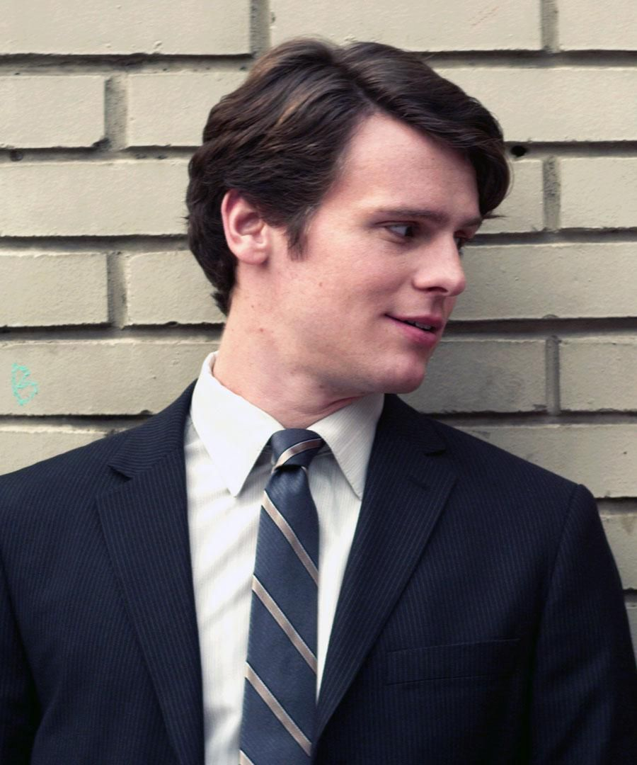 Jonathan Groff's Journey of Self-Discovery