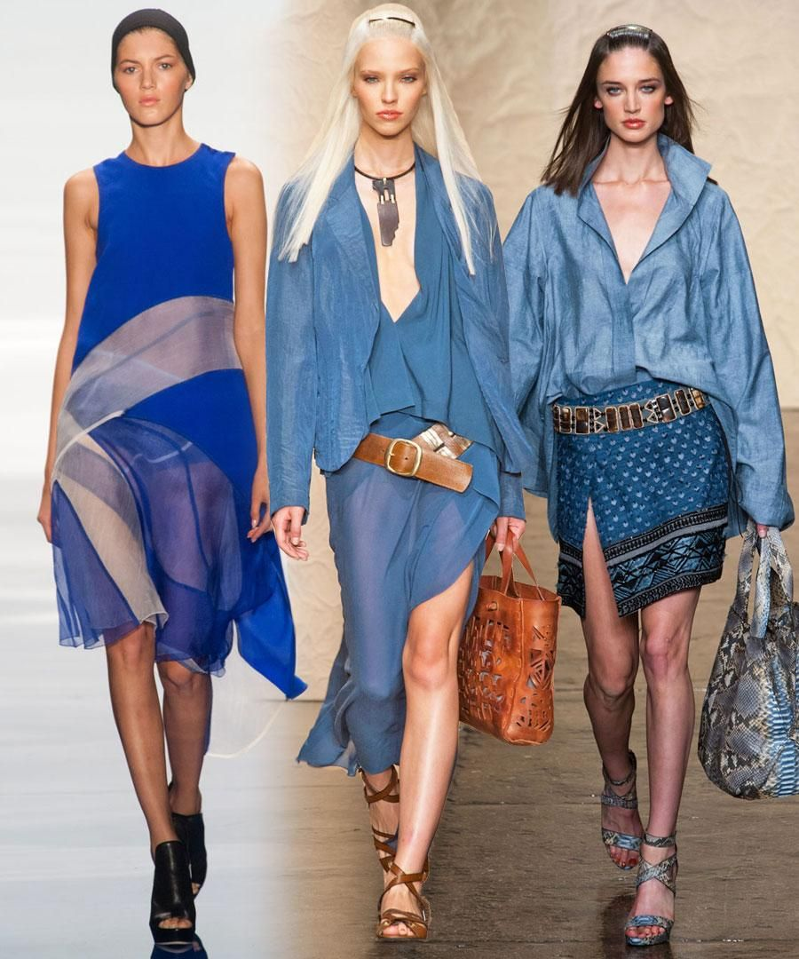 American Sensibility: The Best of New York Fashion Week – Gallery