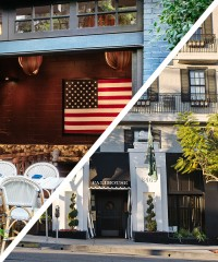 Room Request! Palihouse West Hollywood