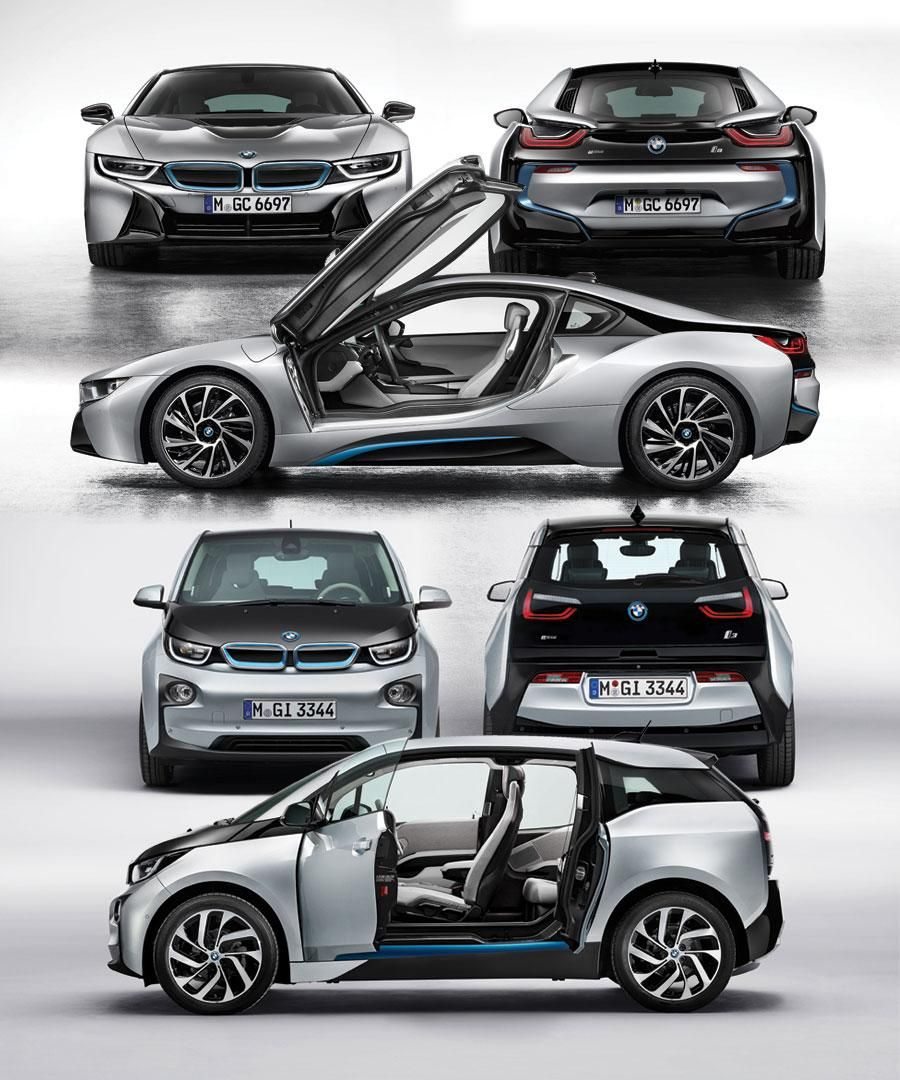 Unexpected Additions to the EV Market
