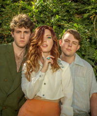 Sound Bite: Thomas Wesley, Echosmith, and Noah Cyrus