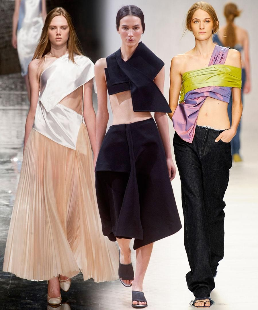 New Blooms: The Best of London Fashion Week