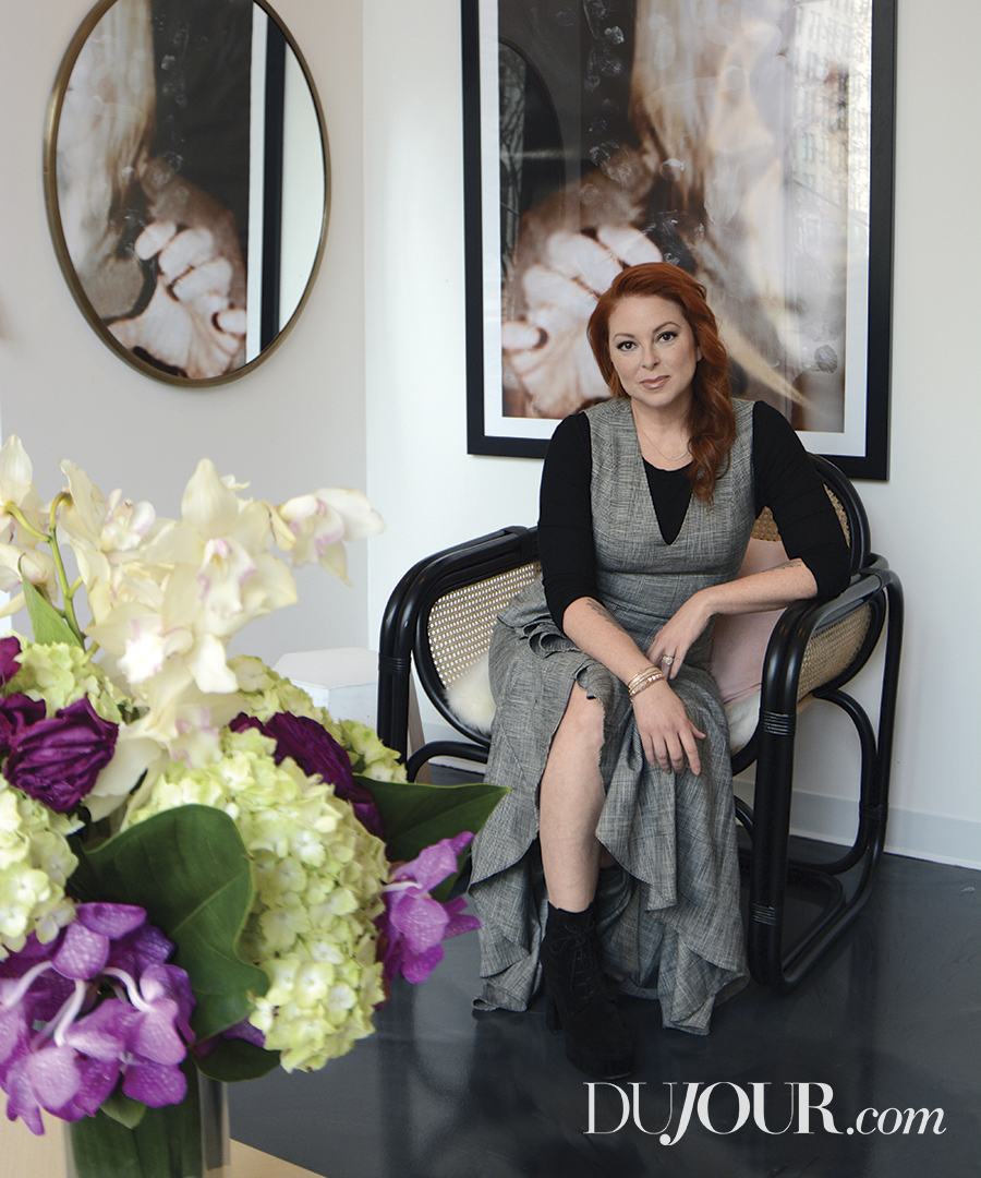 A Day In The Life: Celeb Facialist Joanna Vargas