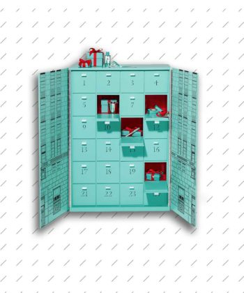 Tiffany & Co. Reveals $112,000 Advent Calendar