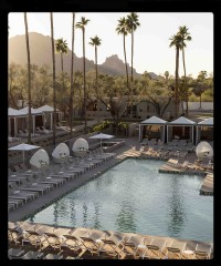 The Weekender: Scottsdale, Arizona