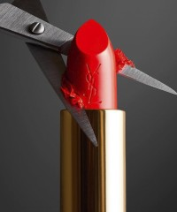 Obsession DuJour: The Grownup, YSL Red Lip
