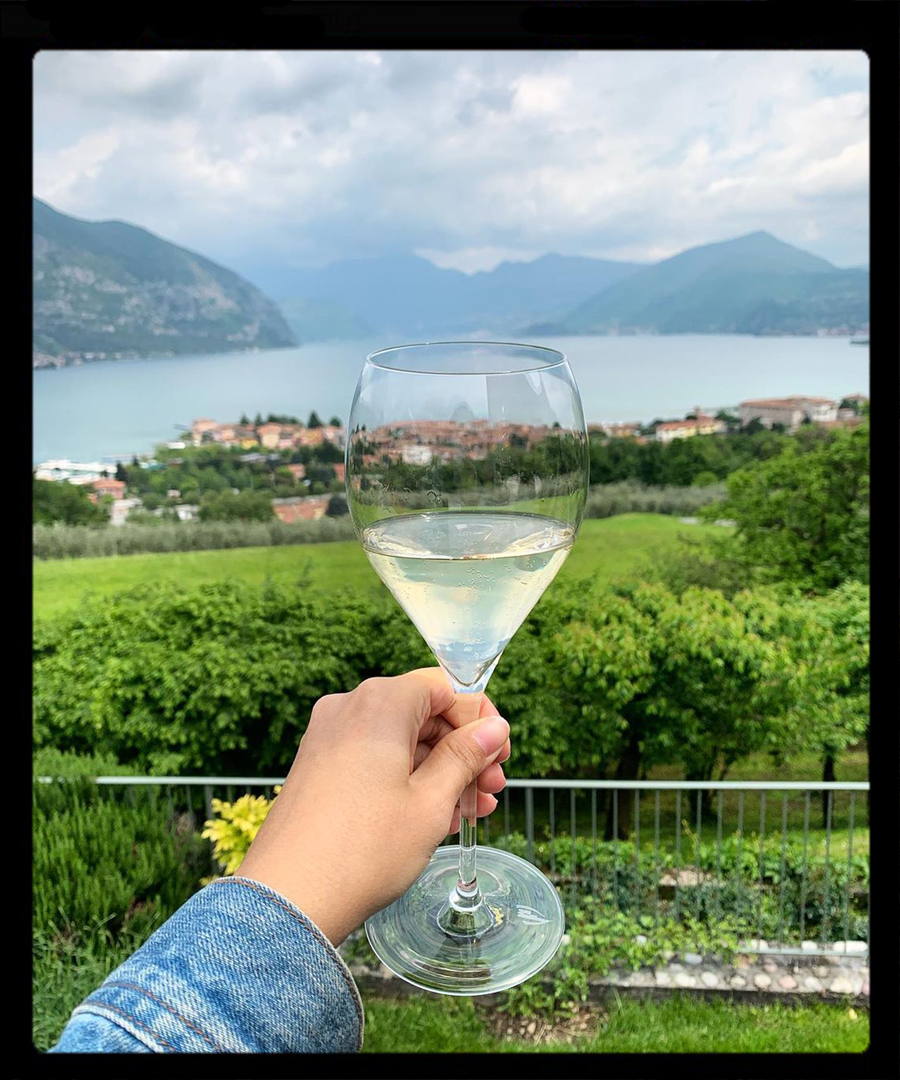 The Weekender: Franciacorta, Italy