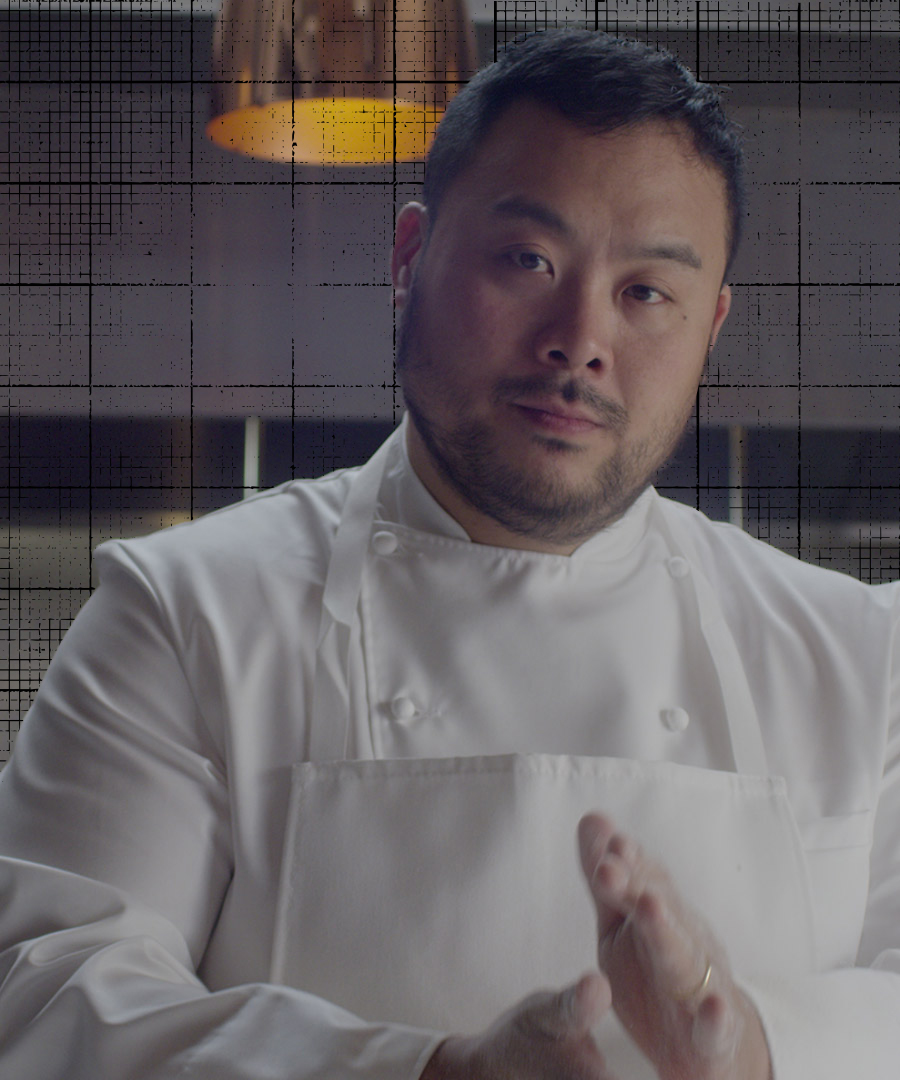 David Chang's Guide to Los Angeles