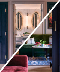Room Request! The Mayfair Townhouse