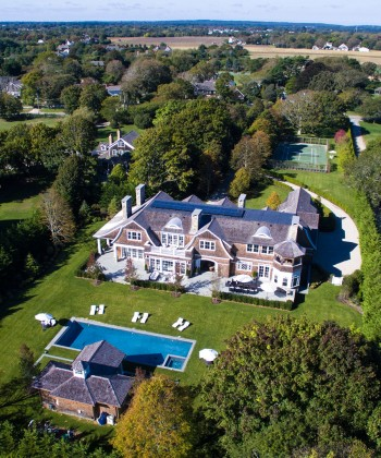 Behind the Doors of the Hamptons' Most Expensive Listings