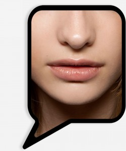 Body Language: All About the Nose