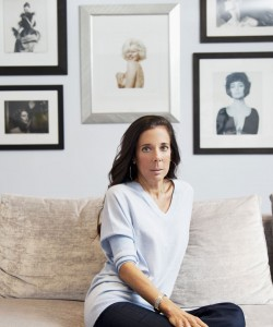 Picture Perfect: Inside Faith Kates' Art-Filled Apartment
