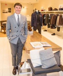 All Is Bright for Brunello Cucinelli – Gallery
