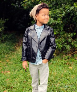 The 15 Most Stylish Kids on the Internet