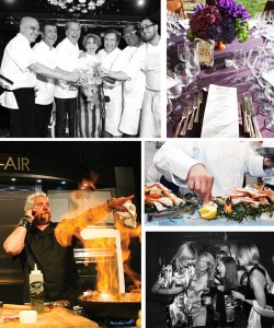 Your Pebble Beach Food & Wine 2014 Preview