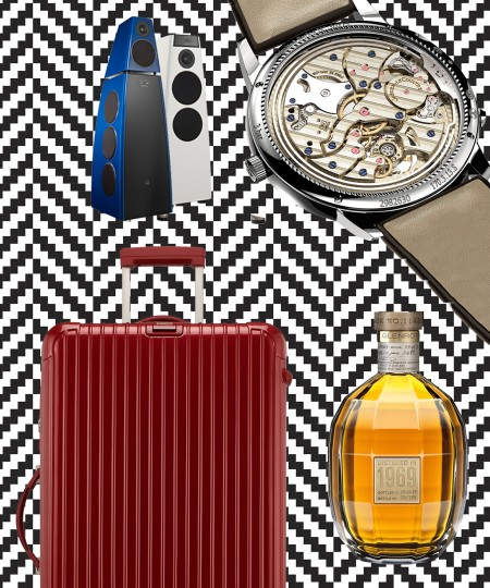 Extreme Luxury: The DuJour Father's Day Gift Guide