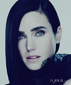 The Bold Testament of Jennifer Connelly