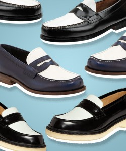 Two-Tones for Men: Twice as Nice!