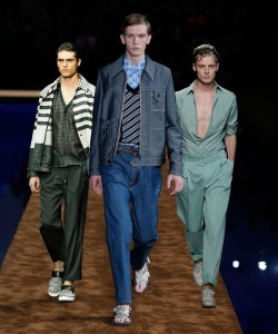 The Top Takeaways from Men's Fashion Month