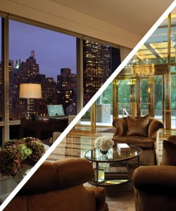 Room Request! Trump Hotel Central Park