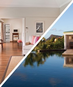 Room Request! Hotel Le Toiny St. Bart's