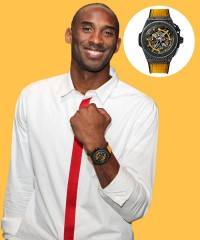 Watch & Learn: Kobe Bryant's Hublot