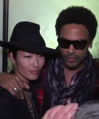 DuJour Catches Up With Won-G and Its October Cover Star, Lenny Kravitz