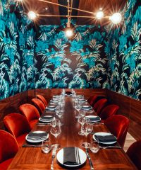 Inside Groot Hospitality's Hottest Venues