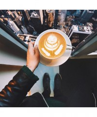 Instagrams That'll Wake You Up