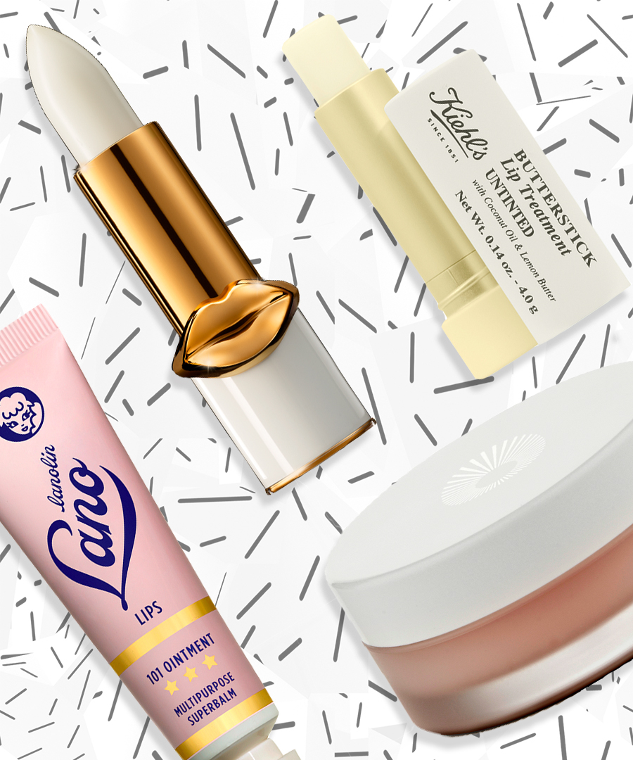 Our Favorite Lip Balms Right Now