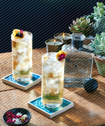 Drink DuJour: The Hollywood Highball
