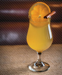 Drink DuJour: The Belvedere Toddy