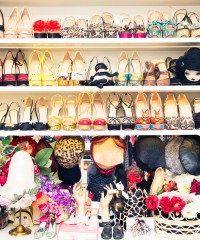 Inside the Closets of World-Famous Designers