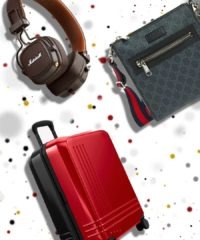 From luggage to gadgets we can't fly without, this is your gift guide for anyone with a case of wanderlust