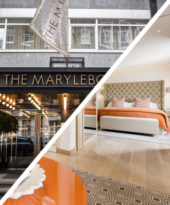 Room Request! The Marylebone